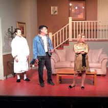 Jerrod, Bob, Lisa and Tracy