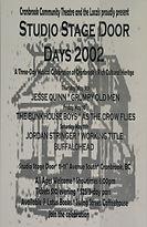 2002 Studio-Stage Door Days .JPG