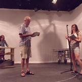 Rehearsal - Terry & Hannah