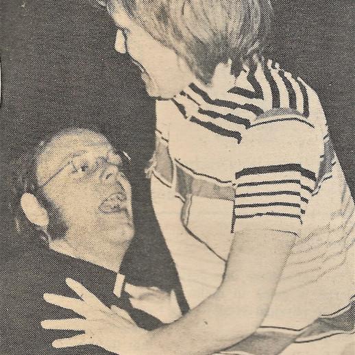 Philip Foster & Miggs Sawchuk