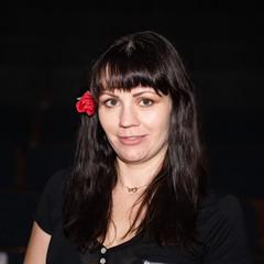 Kimberly Frixel