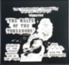 Toreadors poster 1981.jpg