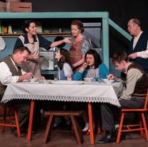 Dave, Jennifer, Eve, Brenda, Lilly, Cane & Jim