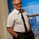 Randy as Roy