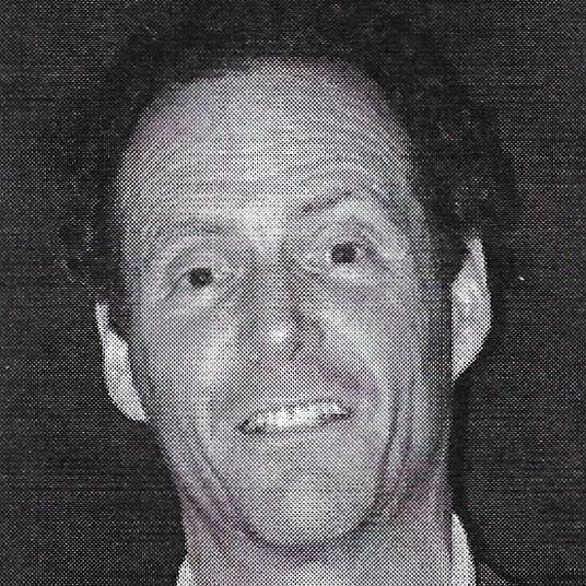 Michael Grossman as Paul Miller