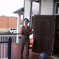 Jarrod juggles