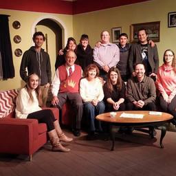 Cast & Crew tableau