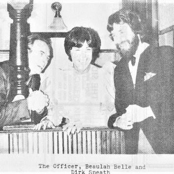 Jim, Debbie & Karl