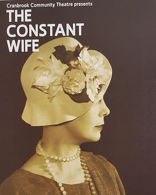 The Constant Wife 2008