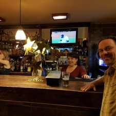 LUCY-Celeb. Bartender promo
