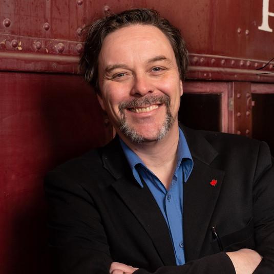 Trevor Lundy - Director