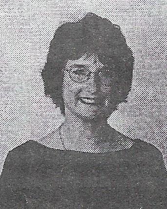Lorna Kent