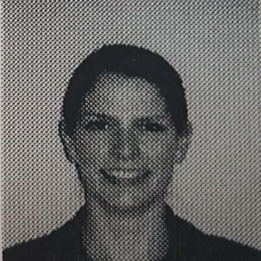 Kristy Quinn
