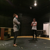 Rehearsal - Alexa and David