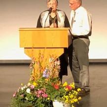 Jean-Ann & Joe, Award Winners