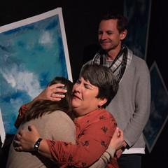 Candice, Marnee & Jeff