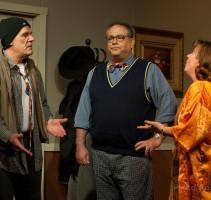 Bob, Patrick and Tracy