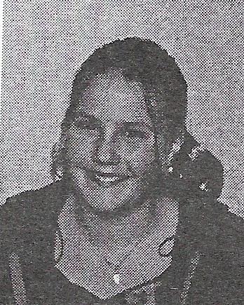 Carly Taylor
