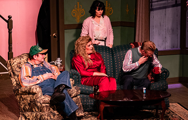 Thriller Comedy Kicks Off With A Bang