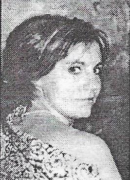 Tanya as Felicity Rumpers