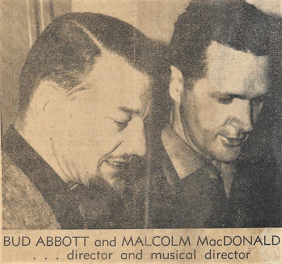 Bud & Malcolm