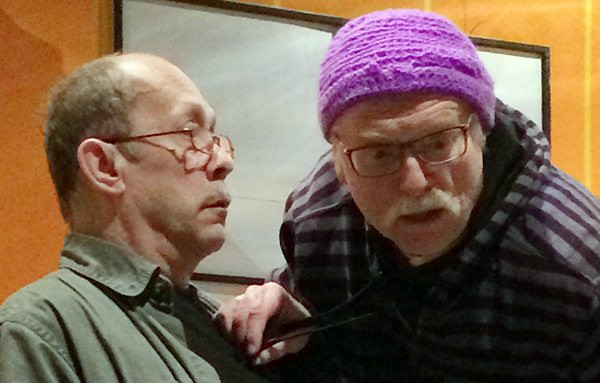 CCT brings The Sunshine Boys to theStage
