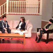 Jerrod, Tracy and Lisa