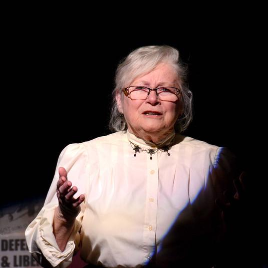Kathleen Simon