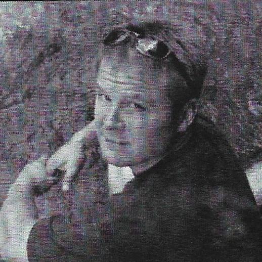 Rusty Gahr, Tech Director