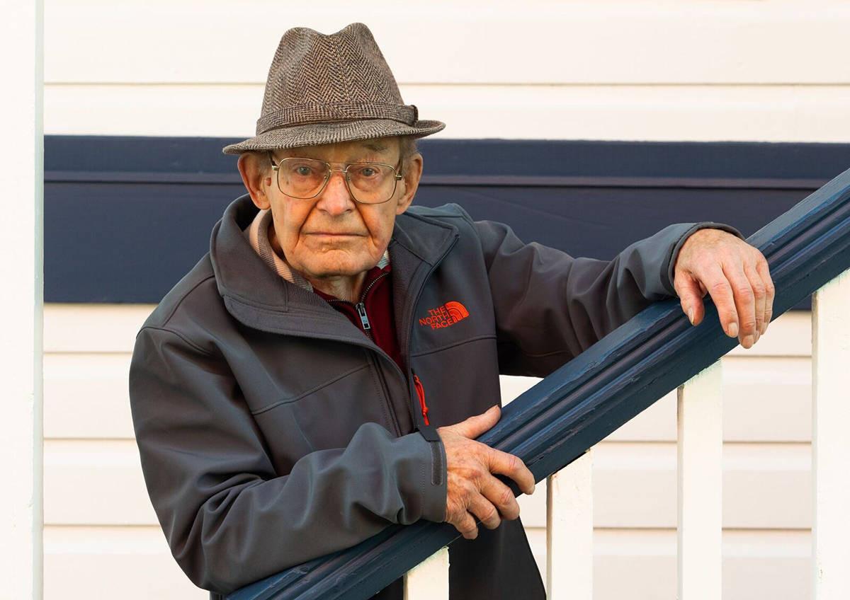 Bud Abbott 1921-2019