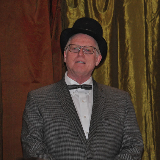 Alexander, Professor of the works of Shakespear