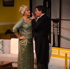 Elizabeth and Peter in Act 3