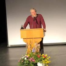 Thom, Award Winner