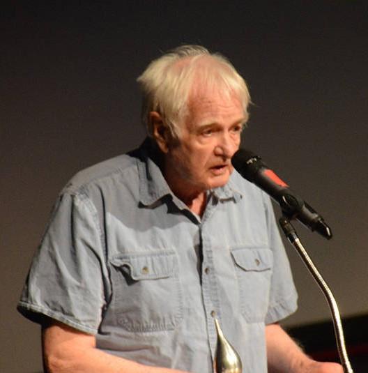 Paul Kershaw, Award Winner
