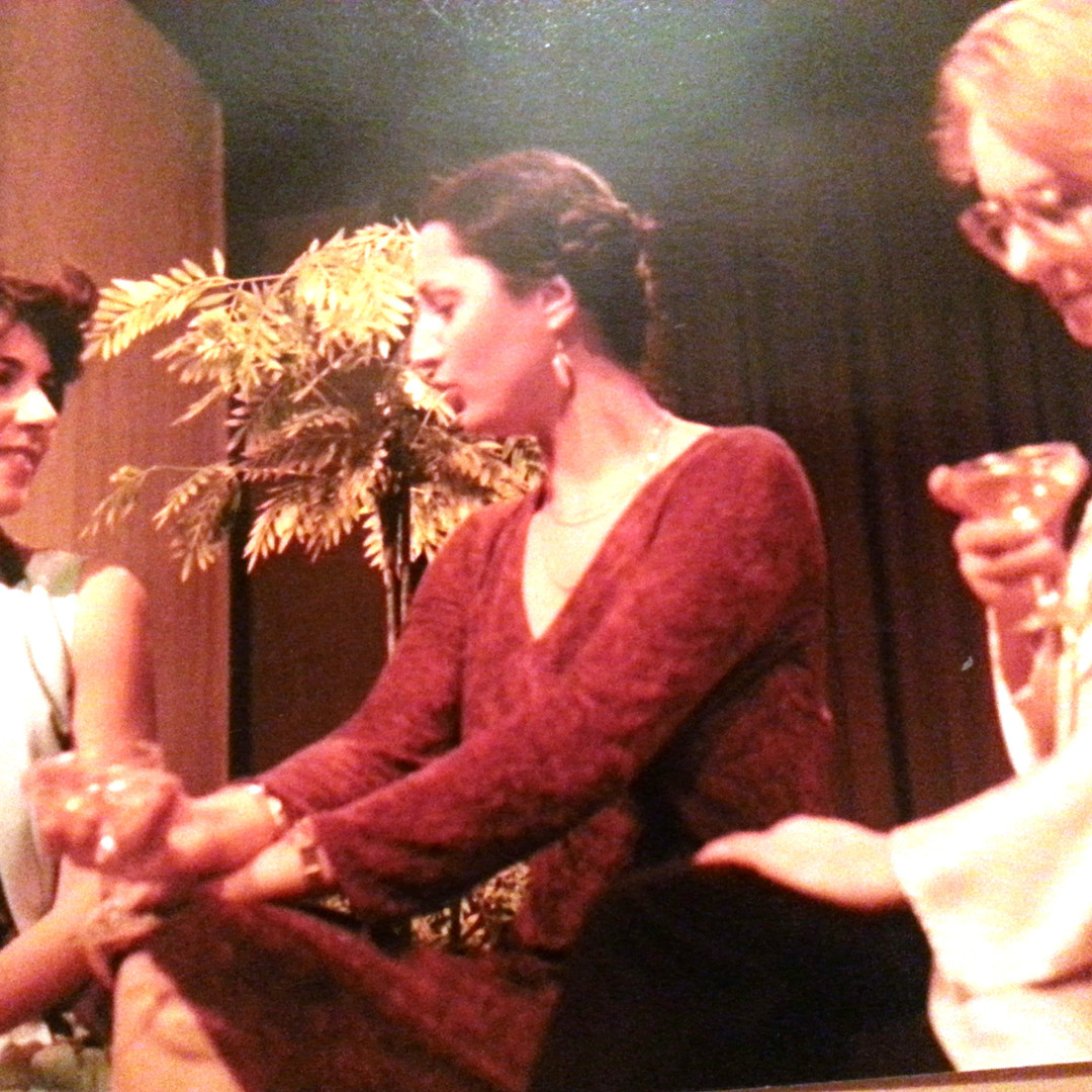 Rosemarry, Fiona & Lillian