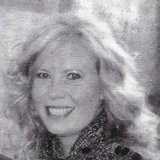 Kimberley Davidson as Arlene Miller