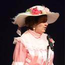 Melodie Hull, Presenter