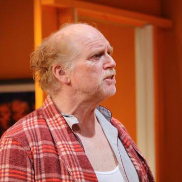 Alexander Gilmour as Willie Clark