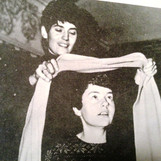 Joan and Jo
