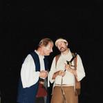 Bud and David