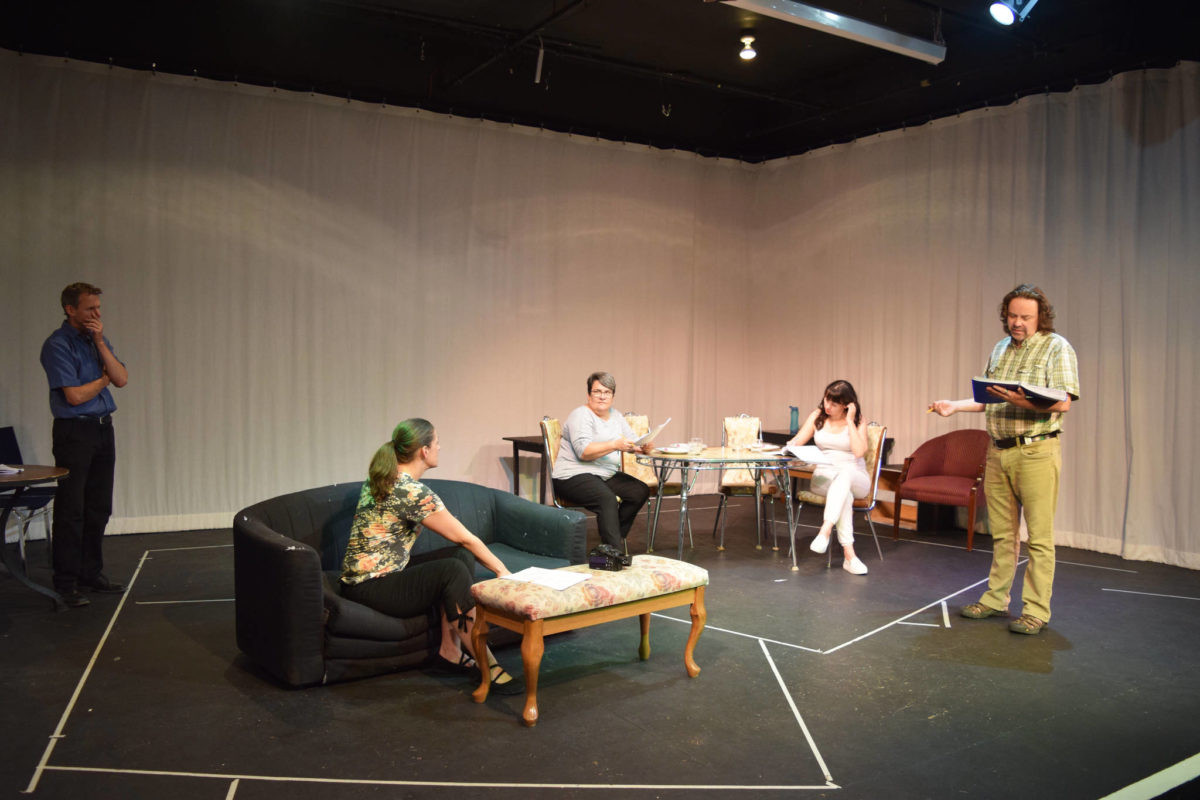 CCT presents The Tin Woman