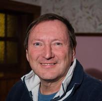 Bob McCue