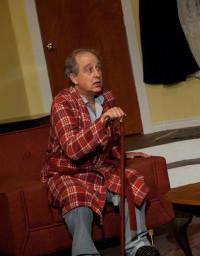 Michael Prestiwich as Bill
