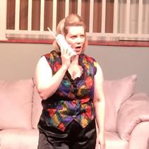 Lisa as Jill