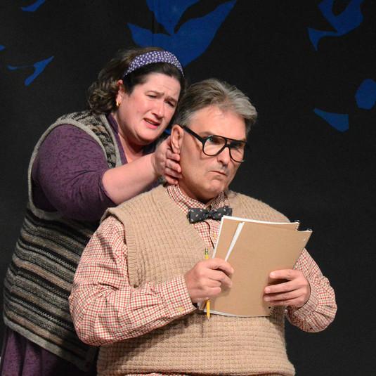Erin & Ferdy
