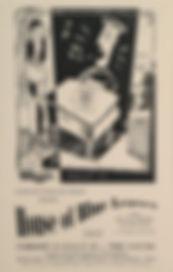 1992 House of Blue Leaves poster.JPG