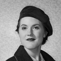 Jelena Jensen as Miep