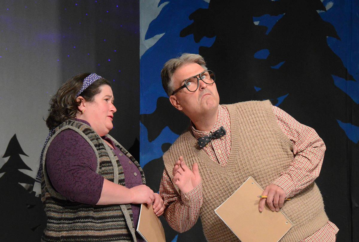 Live Theatre Returns to Cranbrook