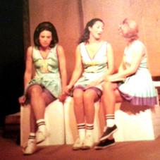 Fiona, Lillian, Rosemary