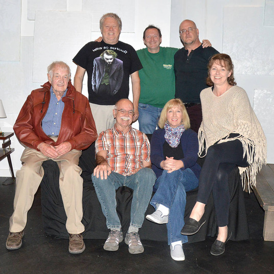 Directors & Producers: Paul Kershaw, Terry Miller, Michelle McCue, Brenda Babinski; Tom McCaughey, Bob McCue & Barry Coulter